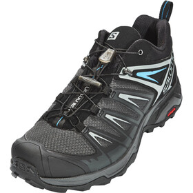 Salomon X Ultra 3 Zapatillas Hombre, phantom/black/hawaiian surf